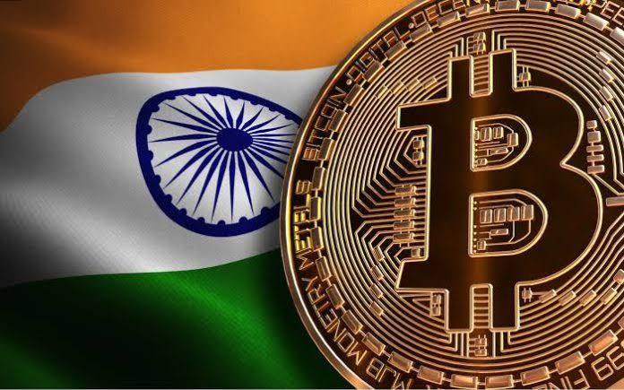 Bitcoin Price In India Today Btc To