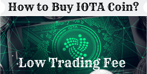 how to buy iota coin in india